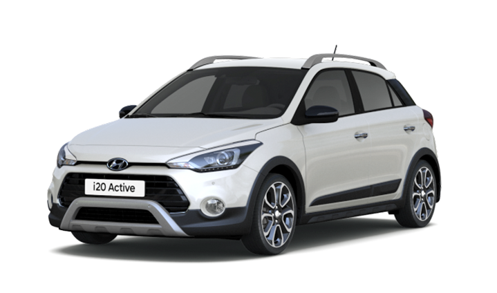 i20 Active Cross
